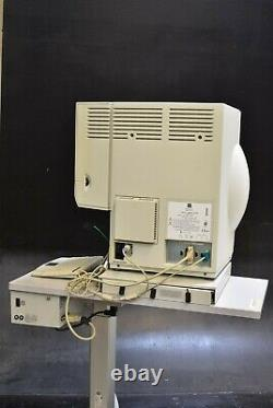 Zeiss 750 Visual Field Analyzer Medical Optometry Ophthalmology Equipment