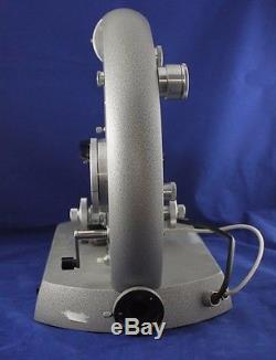Zeiss Microscope Photomicroscope Stand