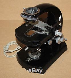 Zeiss Mikroskop Microscope Standard WL Stativ