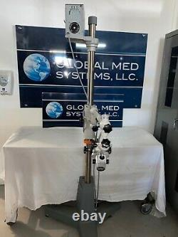 Zeiss Opmi 1 Fc Microscope Medical Equipment Fast Shiping