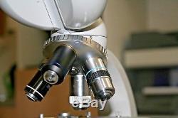 Zeiss Standard Mikroskop Binokular